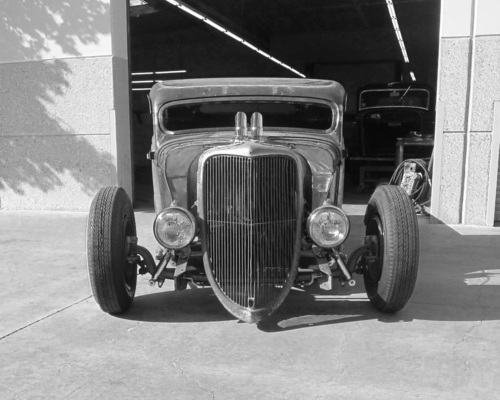 1935 ford pickup hot rod rat rod 1934 ford grille